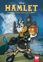 Disney Hamlet, Starring Donald Duck, Paperback by Salati, Giorgio; De Lorenzi...