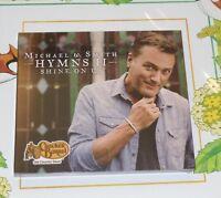 Michael W. Smith HYMNS II SHINE ON US CD -  NEW & SEALED
