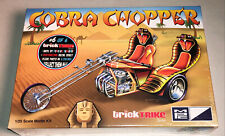 "Skill 2 Model Kit Cobra Chopper ""trick Trikes"" Series 1/25 Scale by MPC Mpc896"