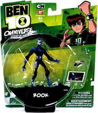 Ben 10 Omniverse Rook Action Figure