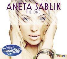 Aneta Sablik One [Maxi-CD]