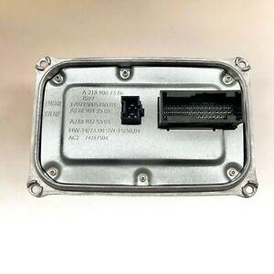 New Mercedes W212 GLE GLS CLS S E Class Module Computer Controller A2189007306