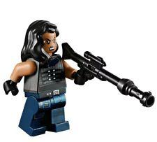 Lego Carasynthia Cara Dune 75254 The Mandalorian Star Wars Minifigure BRAND NEW