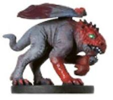 D&D Miniatures AGGUATO DRAKE 30/60 R deathknell