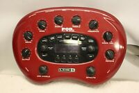 LINE 6 POD XT AMP MODELLER MULTI EFFECTS ULTIMATE TONE FOR GUITAR SPARE & REPAIR