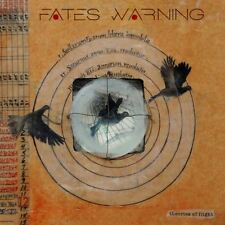 Fates Warning - Theories Of Flight (CD Standard Jewel Case Edition)