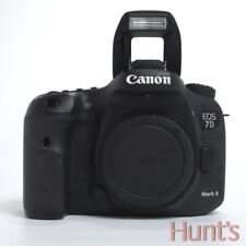 CANON EOS 7D MARK II 20.2 MP APS-C DIGITAL SLR CAMERA BODY ONLY