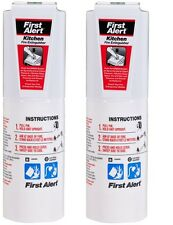 (2) Kitchen Fire Extinguisher ~ First Alert ~ New ~ Free Shipping