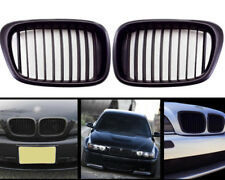 Salberk renale nero ad alta lucido BMW 5er g31 TOURING FRONT GRILL 3003l