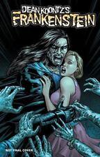 Dean Koontz's Frankenstein: Storm Surge (Signed Limited Edition) by Koontz, Dea