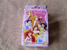 Disney * PRINCESS - PRINCESSES - CHARACTER TRAITS * New 2-Pin Mystery Box