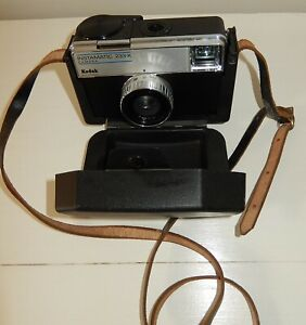 Ancien appareil photo Camera Instamatic 233 X reomar KODAK Vintage