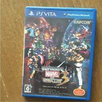 Used Ultimate Marvel vs. Capcom 3 from Japan