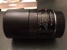 Leica Elmarit 135 2.8 1 Cam