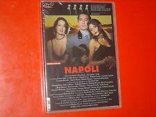 "DVD SEALED SALIERI""NAPOLI""MONICA ROCCAFORTE-LAURA ANGEL-JULIA TAYLOR-90MIN.ITAL"