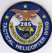 Philippines Air Force PAF 205th Tactical Helicopter Wing THW Patch 4.25in