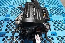 JDM 00 05 Toyota 1ZZ-FE Corolla Celica Matrix 1.8L Engine VVTi Motor
