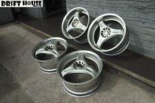 Volk Racing C Ultra 3spoke Underwear Wheels Rim Classic Jdm End Production