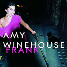 WINEHOUSE AMY - FRANK (VINYL)