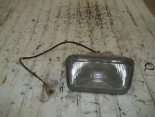 2000 HONDA FOREMAN 450 4WD CENTER HEADLIGHT