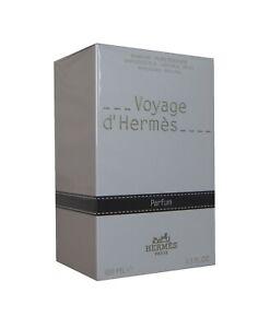 Hermes Voyage d`Hermes Pure Parfum edp 100ml. Neu & Originalverpackt
