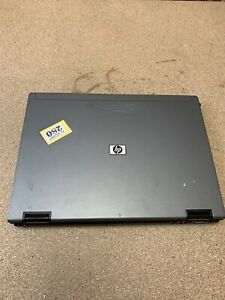 HP Compaq 6910P Laptop No HDD, Ram Or Power Lead Untested Spares And Repairs