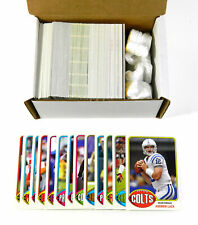 2013 Topps Archives Football Set without B Variations (1-240) Nm/Mt