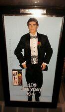 2001 40th Anniversary Ken Doll #50722