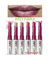 Oriflame The ONE Power Shine Lipstick - Ritzy Purple