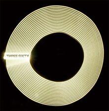 360 Band - Three Sixty [CD]