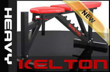 KELTON PESADO TRYTON HL9 Multi Ajustable BANCO DE TRABAJO Bench GYM Pesas