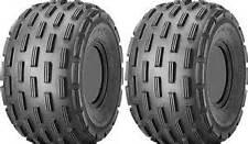 2 - KENDA FRONT MAX K284 ATV TIRES 21X8-9  ( PAIR ) 2 TIRES !  ( SET )