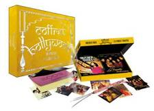 ** Rare ** DVD Coffret BOLLYWOOD - Mother India et La Famille Indienne -