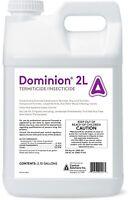 Dominion 2L Imidacloprid Insecticide Concentrate - 2.15 Gallon (Termite Control)