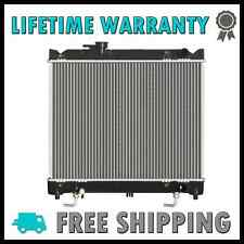 New Radiator For Geo Tracker Suzuki X-90 1994 - 1997 1.6 L4 Lifetime Warranty