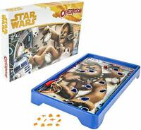 Star Wars Chewbacca Edition Operation Board Game Chewie (Minor Box Flaw)