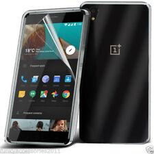 Fundas de color principal transparente para teléfonos móviles y PDAs OnePlus