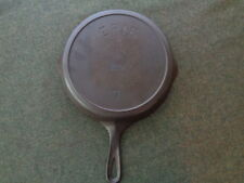GRISWOLD ERIE CAST IRON  7 SKILLET