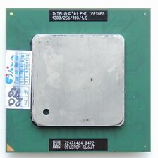 Intel Celeron Tualatin 1300/256/100/1.5 SL6JT Socket 370