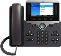 Cisco 8841 CP-8841-K9 VoIP Business IP Phone Cisco Refresh