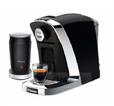 Map Caffitaly by Saeco Bravista Espresso+ Coffee Capsule Machine W/Milk Frother1