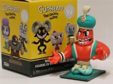 Funko Mystery Minis Cuphead * DJIMMI THE GREAT * 1/6 AWESOME