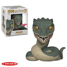 "PREORDER 6"" Basilisk - Harry Potter - Target Exclusive Funko Pop"