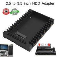 6.3to8.9cm HDD Adapter Festplatte Caddy SATA 3.0 SSD Konverter