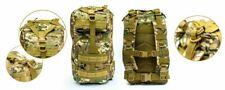 US Army Assault Pack Rucksack 26 Liter Kampftasche Einsatzrucksack OP camo