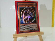 Yugioh Black Luster Soldier-Lady Knight envoy of the beginning Holo dioses Orica