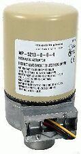 Schneider Electric 6658 (Barber Colman) Mp-5213 24vVlvActuator 2-15vdc S/R