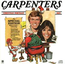 Carpenters - Christmas Portrait CD 1984 A&M Records