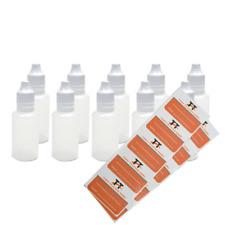 Liquid Flaschen 30ml - Kunststoffflaschen aus weichem PE