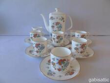 Unboxed Multi British Royal Doulton Porcelain & China